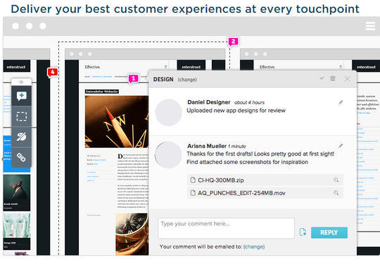 10 UX & UI Tools To Increase Your Productivity 6