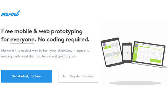10 UX & UI Tools To Increase Your Productivity 9