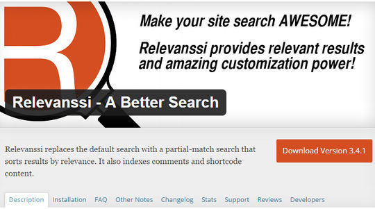 8 WordPress Plugins To Improve Your Search Engine Ranking 2