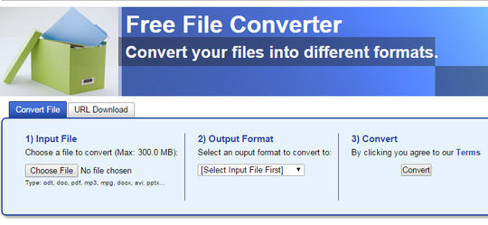 8 Free Tools That Convert PDF To Word 3