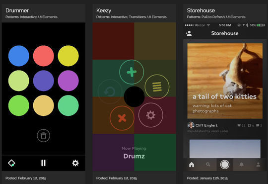 8 Free Tools To Help You Design Your First App 48