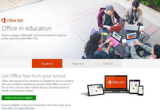 7 Free Microsoft Teaching Tools 5