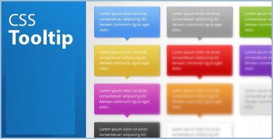 8 Fresh & Useful CSS3 Tutorials 5