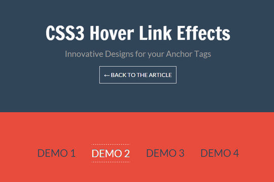 8 Fresh & Useful CSS3 Tutorials 129
