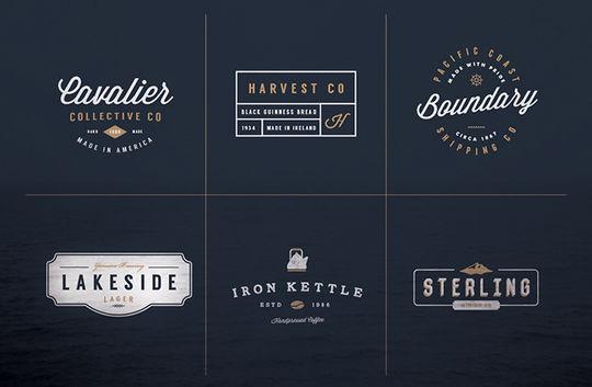 11 Fresh Illustrator Freebies For Designers 6