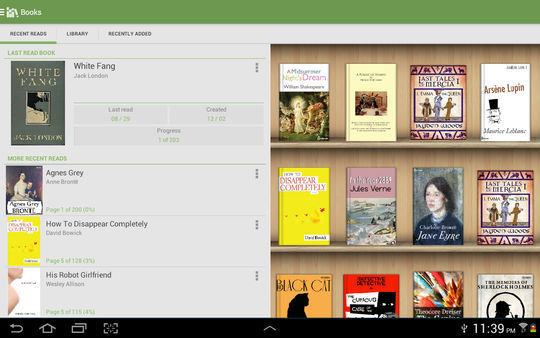 10 Essential Apps For Your Android Tablets 2