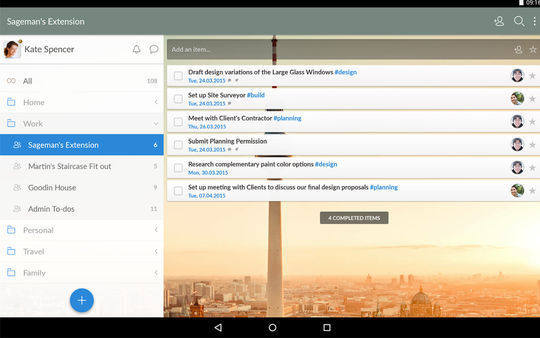 10 Essential Apps For Your Android Tablets 6