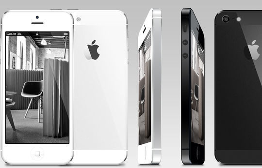 11 Free Apple Devices Mockup PSD Designs 2