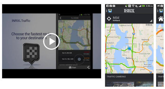 9 Mobile Apps for A Better Driving Experience 7