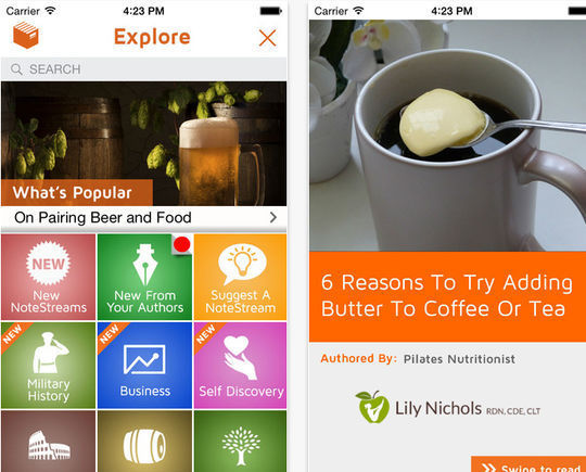 11 Must-Have Mobile Apps For Productivity 57