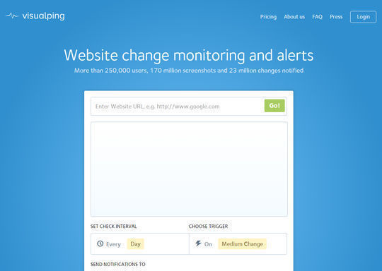 8 Free Tools To Monitor Any Website Content Changes 2