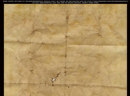 13 Free Vintage Paper Texture Packs 3
