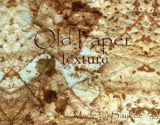 13 Free Vintage Paper Texture Packs 5