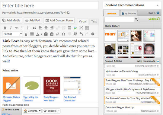 10 Useful Tools And Applications For Bloggers 4