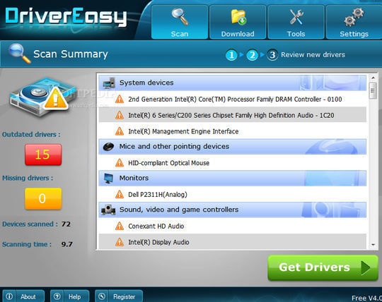 8 Free Driver Updater Tools For Your Computer 5