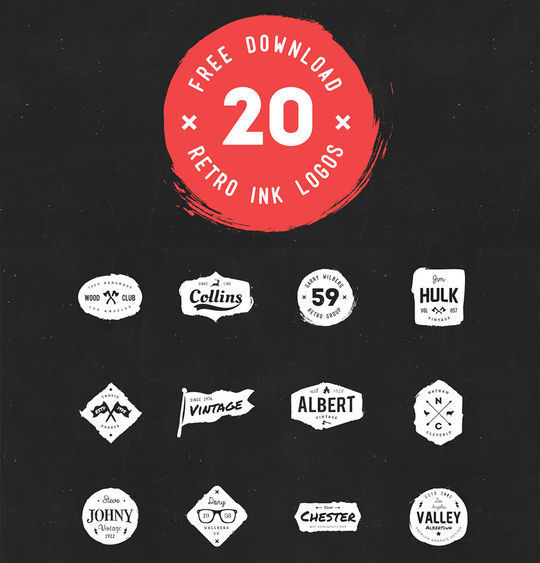 15 Fresh & High Quality Free Icon Sets In PSD Format 4