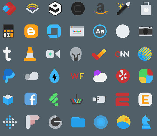 15 Fresh & High Quality Free Icon Sets In PSD Format 6