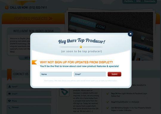 9 Free Lead-Generation Plugin for WordPress 6
