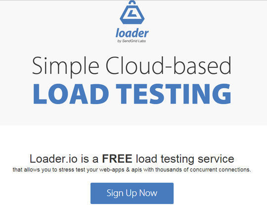 7 Free Tools For Load Testing Of Your Website & Apps 6