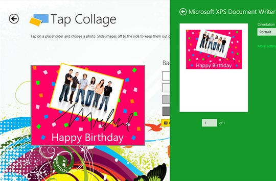 12 Free Photo Collage Makers for Windows 8 & Windows Mobile 12