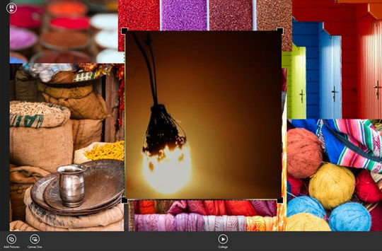 12 Free Photo Collage Makers for Windows 8 & Windows Mobile 9