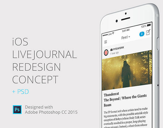 11 Free New PSDs & Actions For Mock-ups 8