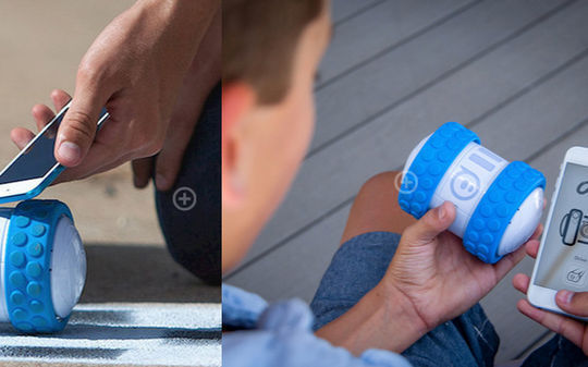 9 Cool Toys & Gadgets You Can Control With Your Smartphone 2