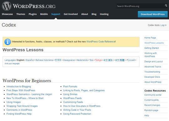 10 Tutorials For WordPress Merchants 7