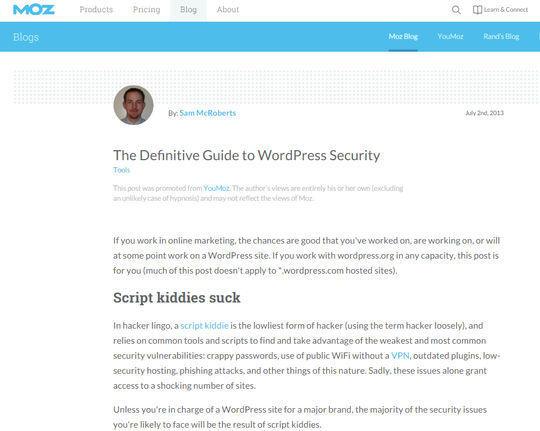10 Tutorials For WordPress Merchants 10