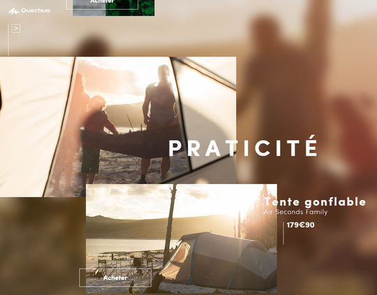 11 Examples Of Websites Designed With HTML5 5