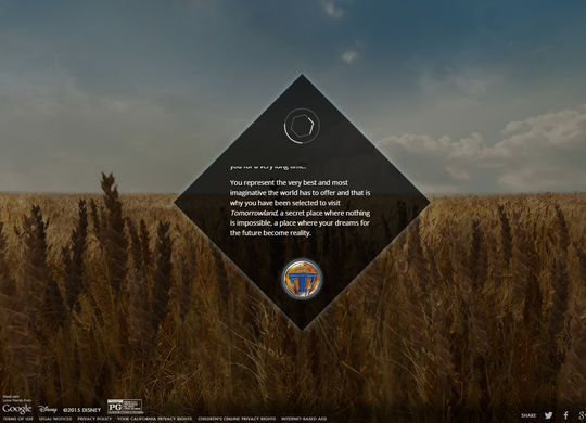 11 Examples Of Websites Designed With HTML5 11