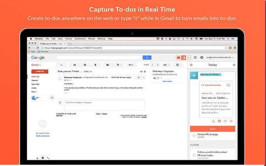 10 Fresh & Time Saving Google Chrome Extensions For Designers 4