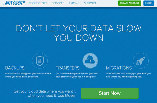 9 Free Tools To Manage Cloud Storage 5