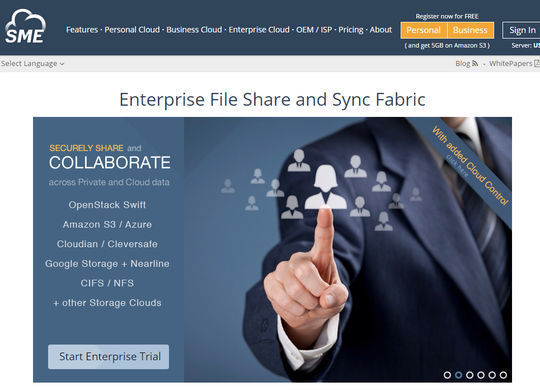 9 Free Tools To Manage Cloud Storage 10