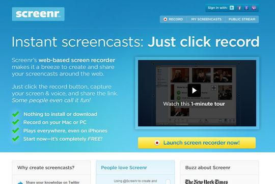 10 eLearning Audio & Video Tools 10