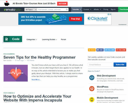 10 Free Resources For E-commerce Developer 10