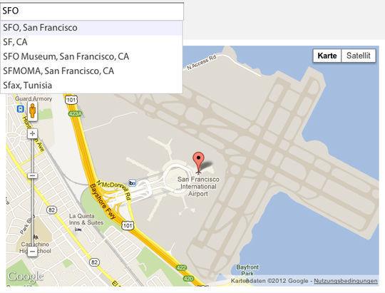 10 Free JavaScript Tools To Create Interactive Maps 2