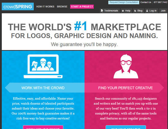7 Best Resources To Make A Logo Design 8