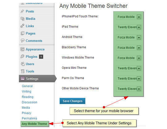 8 Plugins That Make Your Site Mobile-Responsive 5