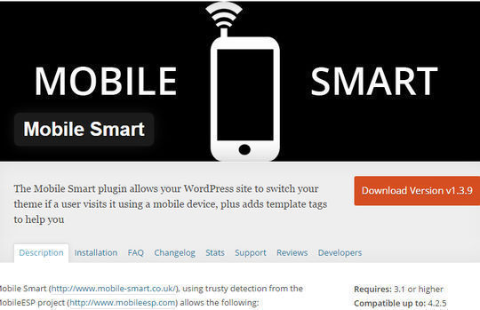 8 Plugins That Make Your Site Mobile-Responsive 6