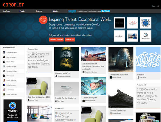9 Free Tools to Build Your Online Portfolio 4