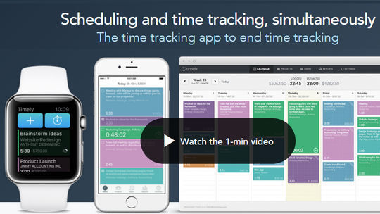 8 Best Free Time Tracking Apps 7