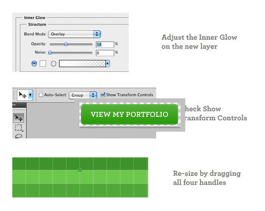 Call to Action: 13 Tutorials For Creating The Perfect Button 13