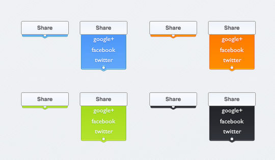 Call to Action: 13 Tutorials For Creating The Perfect Button 6