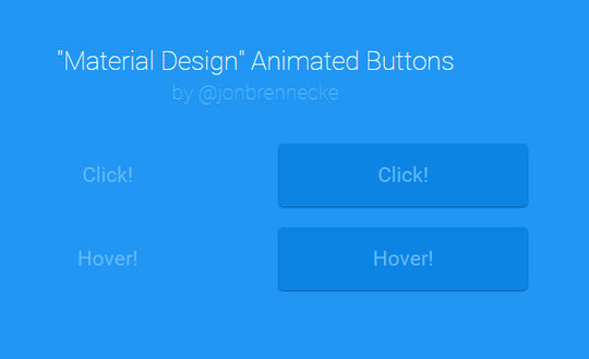 11 Handy Code Snippets For Interactive Buttons 8