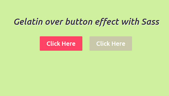 11 Handy Code Snippets For Interactive Buttons 9