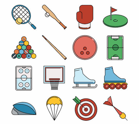 16 Free & Fresh Icon Sets For Web Designers 9