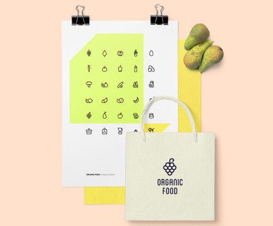 16 Free & Fresh Icon Sets For Web Designers 17
