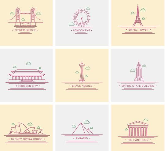 16 Free & Fresh Icon Sets For Web Designers 12