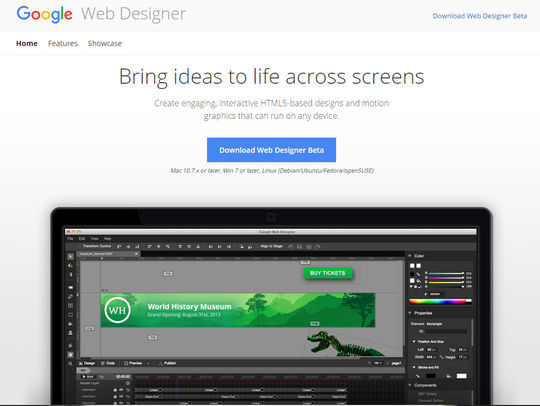 9 Tools To Simplify A Graphic Designer's Life 8
